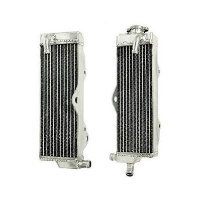 Paire de radiateurs Psychic Honda CR 500R 92-01