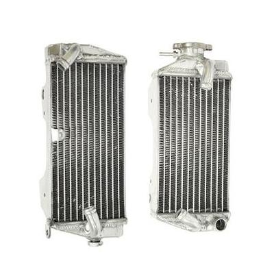 Paire de radiateurs Psychic Honda CRF 250R 15-17