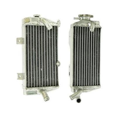 Paire de radiateurs Psychic Honda CRF 450R 13-14