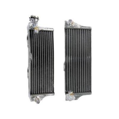 Paire de radiateurs Psychic Husqvarna 250 CR 00-05