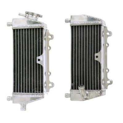 Paire de radiateurs Psychic Kawasaki 250 KX 94-02