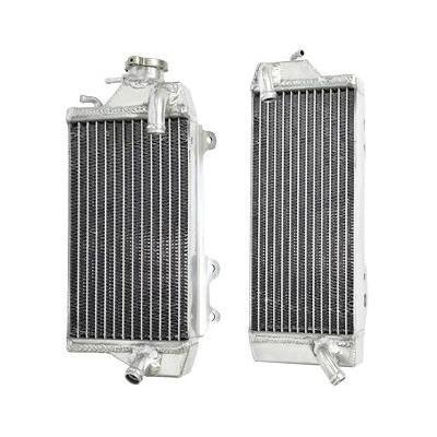 Paire de radiateurs Psychic Kawasaki 450 KX-F 12-15