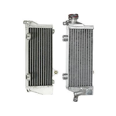 Paire de radiateurs Psychic KTM 125 SX 2007