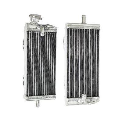 Paire de radiateurs Psychic KTM 300 EC 98-06
