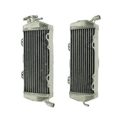 Paire de radiateurs Psychic KTM 660 LC4 98-07
