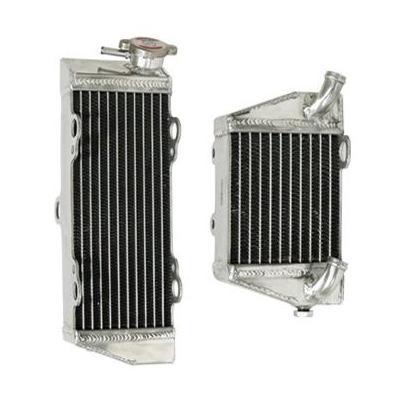 Paire de radiateurs Psychic KTM 85 SX03-12