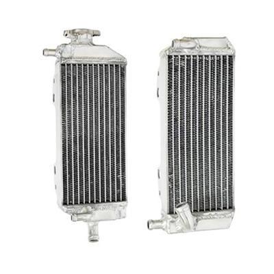 Paire de radiateurs Psychic Suzuki 125 RM 01-06