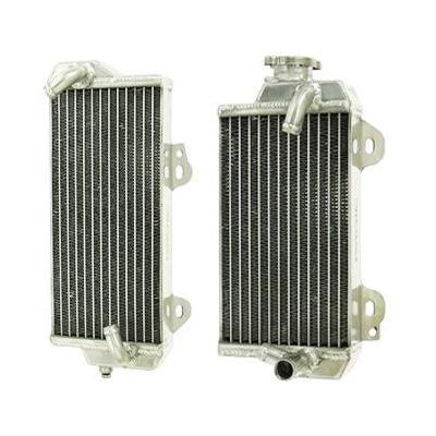 Paire de radiateurs Psychic Suzuki 450 RM-Z 08-15