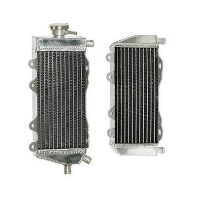 Paire de radiateurs Psychic Yamaha 125 YZ 05-20