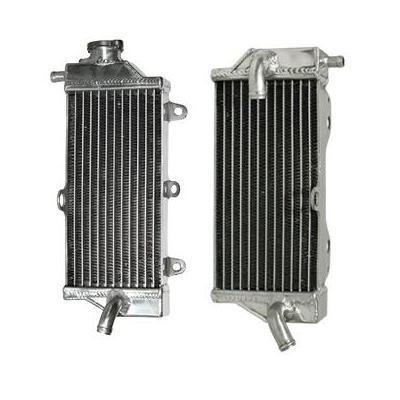 Paire de radiateurs Psychic Yamaha 250 YZ-F 10-13