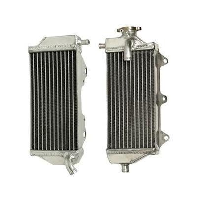 Paire de radiateurs Psychic Yamaha 450 YZ-F 10-13