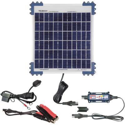 Panneau solaire TecMate en 10W