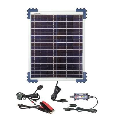 Panneau solaire TecMate en 20W