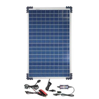 Panneau solaire TecMate en 40W