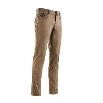 Pantalon Acerbis SP Club beige