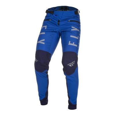 Pantalon BMX Fly Racing Kinetic BMX 2021 bleu