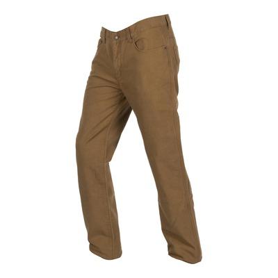 Pantalon cargo textile Helstons Corden Armalith kaki