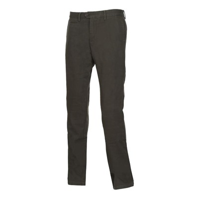 Pantalon chino moto Esquad Riviera Armalith® kaki