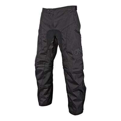 Pantalon convertible O'Neal Apocalypse noir