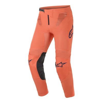Pantalon cross Alpinestars Supertech Blaze orange