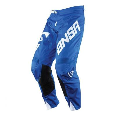 Pantalon cross Answer Elite Solid bleu