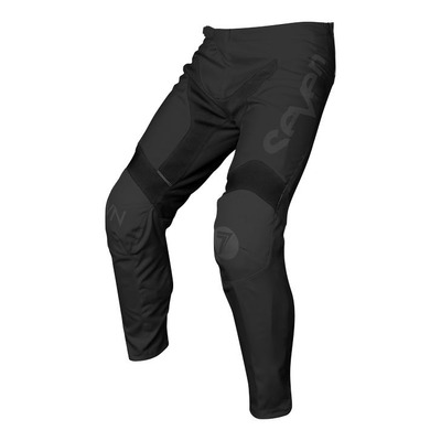 Pantalon cross enfant Seven Vox Staple noir