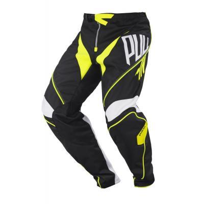 Pantalon cross Pull-in Challenger noir