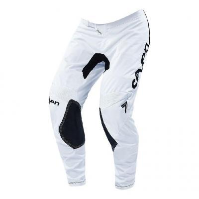 Pantalon cross Seven Annex Staple blanc