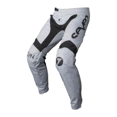 Pantalon cross Seven Vox Paragon gris/noir