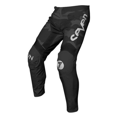 Pantalon cross Seven Vox Pursuit noir