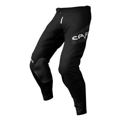 Pantalon cross Seven Zero Staple noir BMX