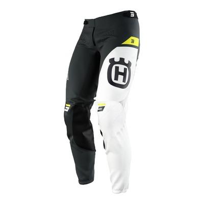 Pantalon cross Shot Aerolite Husqvarna limited edition 2022 noir