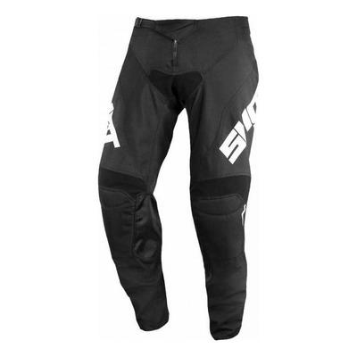 Pantalon cross Shot Devo Raw noir
