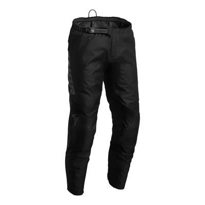 Pantalon cross Thor Sector Minimal noir