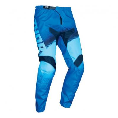 Pantalon cross Thor Sector Vapor bleu/midnight