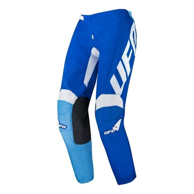 Pantalon cross Ufo Indium bleu