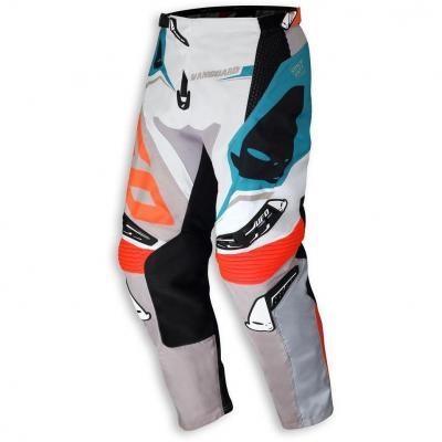 Pantalon cross UFO Vanguard blanc
