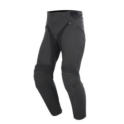 Pantalon cuir Alpinestars JAGG noir