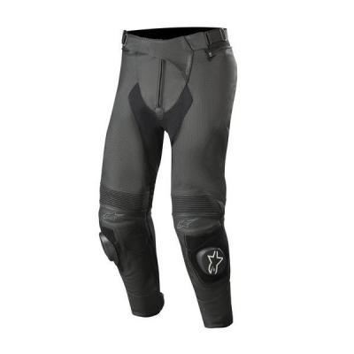 Pantalon cuir Alpinestars Missile V2 Airflow noir