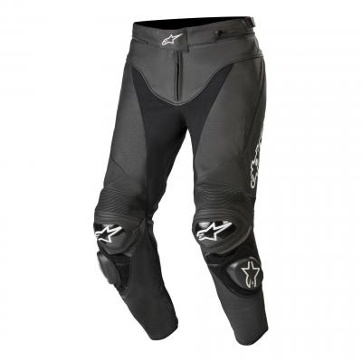 Pantalon cuir Alpinestars Track V2 noir