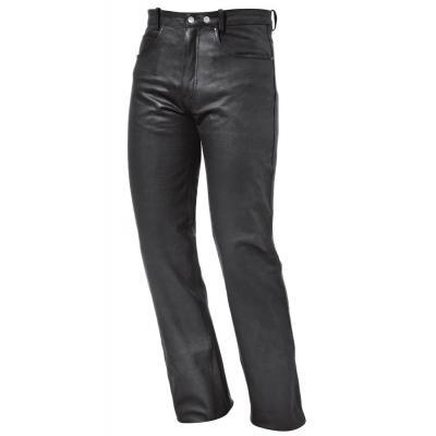 Pantalon cuir femme Held CHACE noir