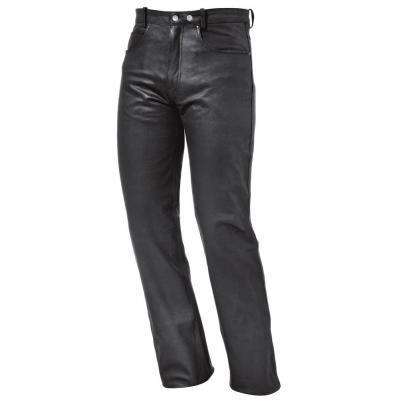 Pantalon cuir femme Held COOPER noir