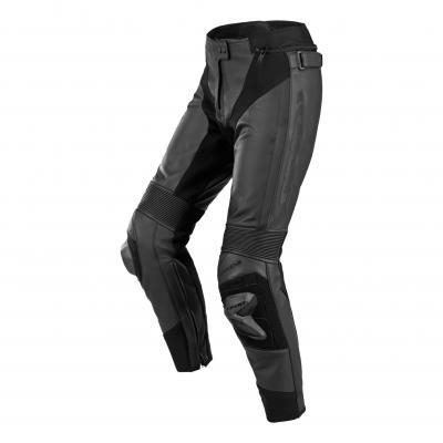 Pantalon cuir femme Spidi RR PRO 2 noir