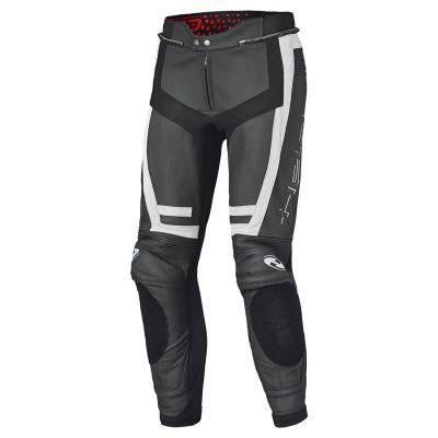 Pantalon cuir Held Rocket 3.0 noir/blanc
