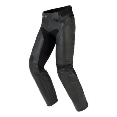 Pantalon cuir RR Naked noir