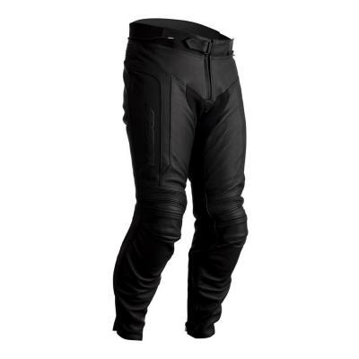Pantalon cuir RST Axis noir (standard)
