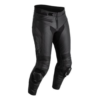 Pantalon cuir RST Sabre noir