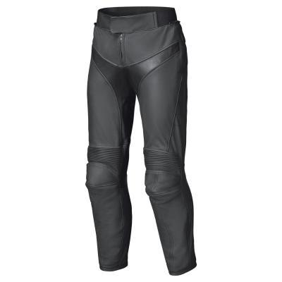 Pantalon cuir Spector noir