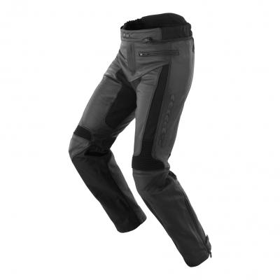 Pantalon cuir Teker Extreme (court)
