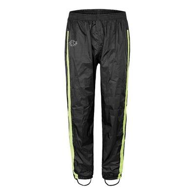Pantalon de pluie 4Square Bristol noir/jaune fluo